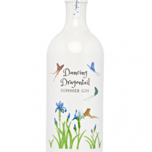 Dancing Dragontail Gin from the Gin Kitchen