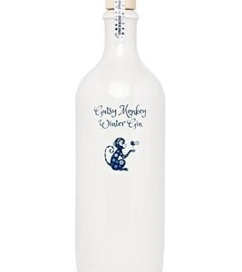 Gutsy Monkey Gin from The Gin Kitchen