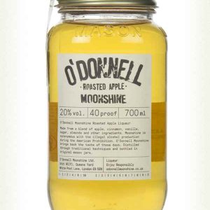 O'Donnell Apple Moonshine
