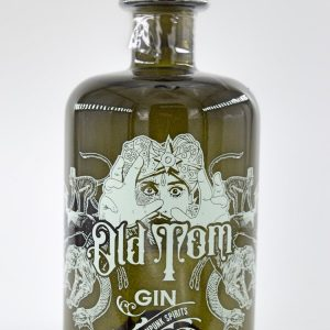 Steampunk Old Tom Gin