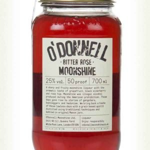O'Donnell Rose Moonshine